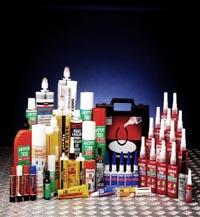 محصولات تعمیر و نگهداری صنایع