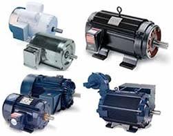 موتورهای AC و DC