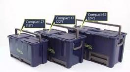 انواع باکس ( Tool Box ) و جعبه