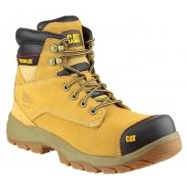 کفش کار و ایمنی