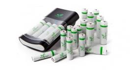 باطری(باتری) های قابل شارژ