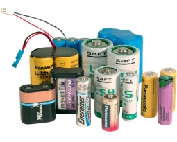 باطری(باتری) های لیتیوم LITHIUM