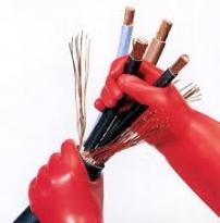دستکش های ولتاژ