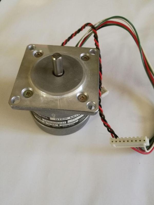 استپر موتور مدل: TS3103N247