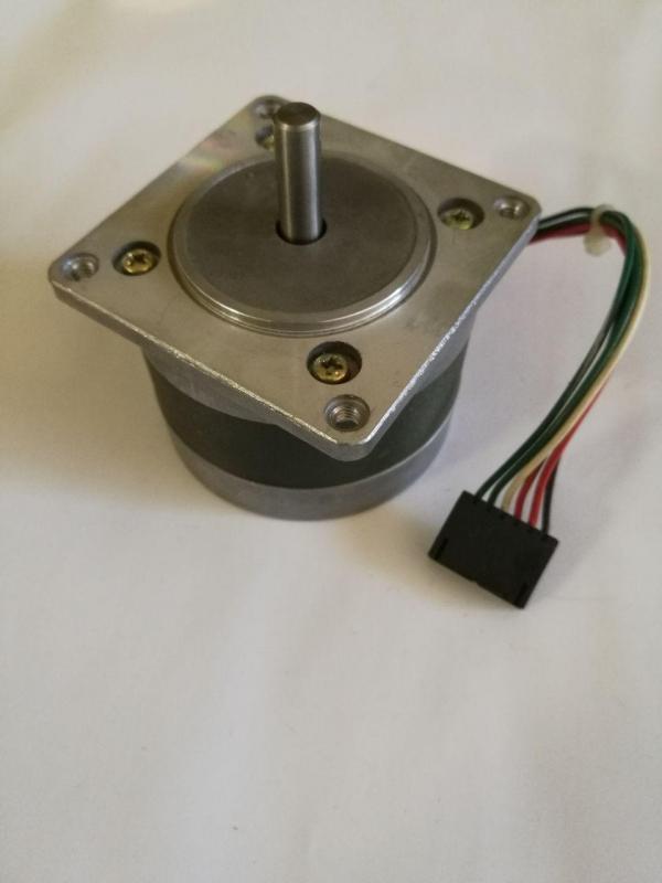 استپر موتور مدل: 8V02
