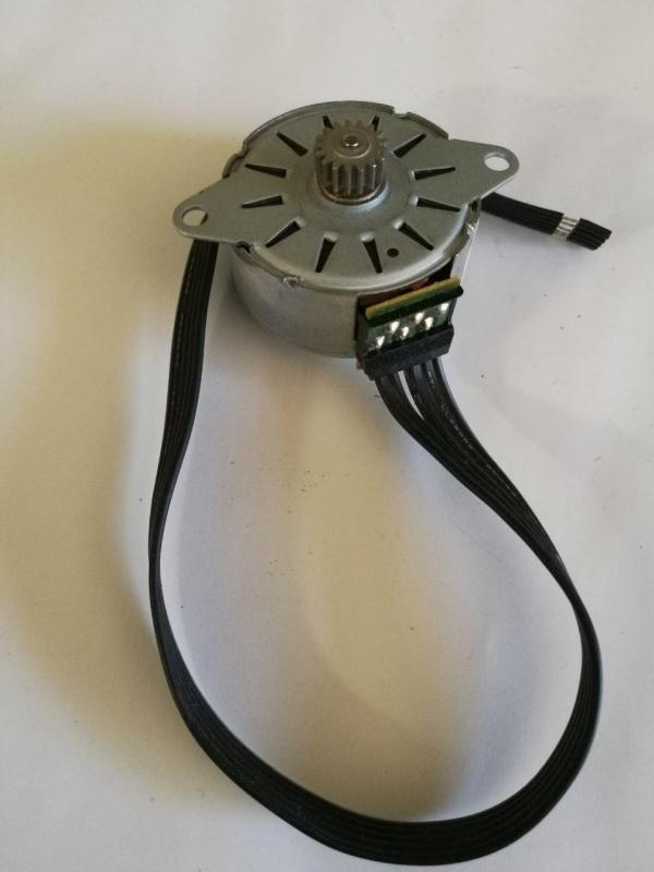 استپر موتور مدل: CP-062