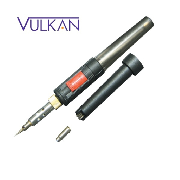 هویه گازی ولکان VULKAN مدل: P200 KIT