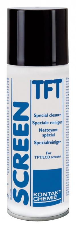 اسپری تمیز کننده نمایشگرهای LCD مدل: SCREEN TFT