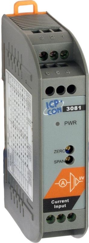 کانورتر جریان به ولتاژ مدل: SG3081-G
