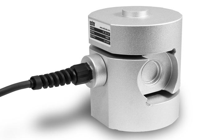 لودسل فشاری 10,000KG مدل: SC 10