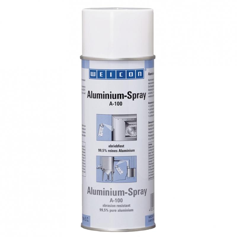 اسپری آلومینیوم مات ALUMINIUM A-100
