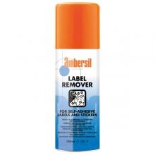 اسپری پاک کننده لیبل AMBERSIL LABEL REMOVER