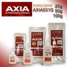 چسب قطره ای 50 گرمی AXIA 031
