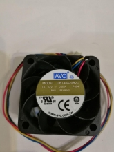 فن 12 ولت - 4 سانتیمتر AVC