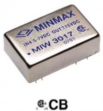مبدل DC به DC با خروجی 12 ولت  مدل:MIW3026