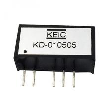 مبدل DC به DC با خروجی 5+- ولت مدل:FDM-022405DK