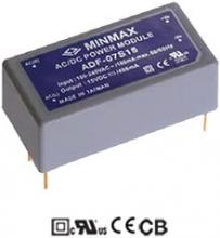 مبدل AC به DC با  خروجی 24 ولت مدل: ADF-07S24