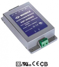 مبدل AC به DC با 2 خروجی 15+- ولت مدل: AQF-30D15C