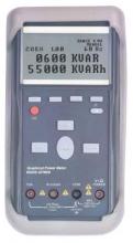 وات متر پرتابل دیجیتال مدل: WENS 60