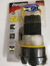 چراغ قوه  2 کاربردی ENERGIZER TW450