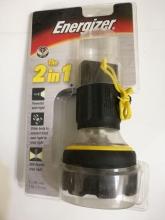 چراغ قوه 2 کاربردی ENERGIZER TW420