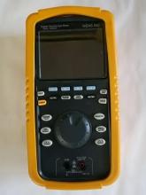 اسیلوسکوپ پرتابل 2 کاناله 40 مگاهرتز مدل: WENS 840
