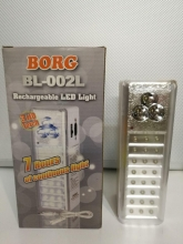 چراغ اضطراری LED  مدل: BL-002L