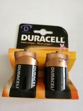 باتری آلکالاین سایز D بزرگ - DURACELL