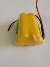 باتری قابل شارژ 6 ولت - SUNLIFE