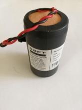 باتری لیتیوم سایز D بزرگ مدل: SAFT LS33600B