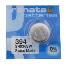 باتری سکه ای اکسید نقره - RENATA 394