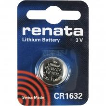 باتری لیتیوم سکه ای RENATA -CR1632
