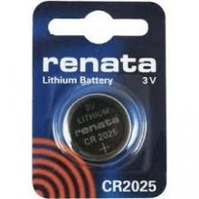 باتری لیتیوم سکه ای RENATA - CR2025