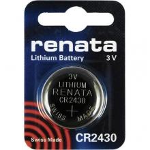 باتری لیتیوم سکه ای RENATA - CR2430