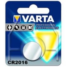 باتری لیتیوم سکه ای VARTA - CR2016