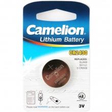 باتری لیتیوم سکه ای CAMELION - CR2430
