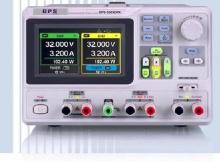 منبع تغذیه قابل برنامه ریزی دوبل مدل: GPS-3303DPX