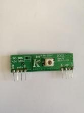 ماژول گیرنده ASK مدل: RMO-010
