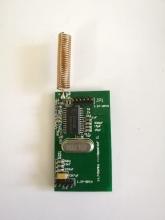 ماژول فرستنده و گیرنده  مدل: ST-TR1000-FSK