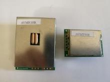 ماژول فرستنده و گیرنده صوت و تصویر مدل: AVM-T10R10