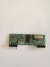 ماژول گیرنده FSK فرکانس 433MHZ مدل: QFM-RX1