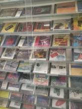 سی دی CD های الکترونیک