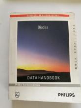 دیتا بوک DATABOOK  شرکت PHILIPS