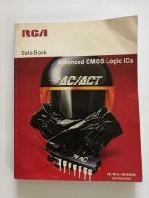 دیتا بوک DATABOOK  شرکت RCA