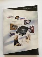 دیتا بوک DATABOOK  شرکت INTERSIL