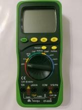 مولتی متر پرتابل دیجیتال مدل: ET-2230