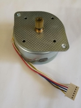 استپر موتور مدل: 60SI-40D9B