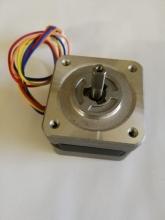 استپر موتور  0.9 درجه مدل: 103-591-0160
