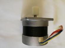 استپر موتور مدل: 103G770-6641