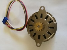استپر موتور مدل: HH7-1531